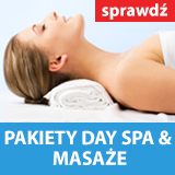 JESIENNY RELAKS SPA! Masaże od 32PLN | Pakiety Day SPA do -67%